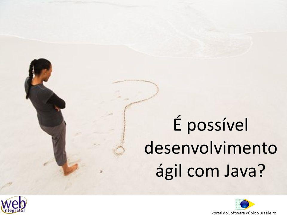 Portal do Software Público Brasileiro