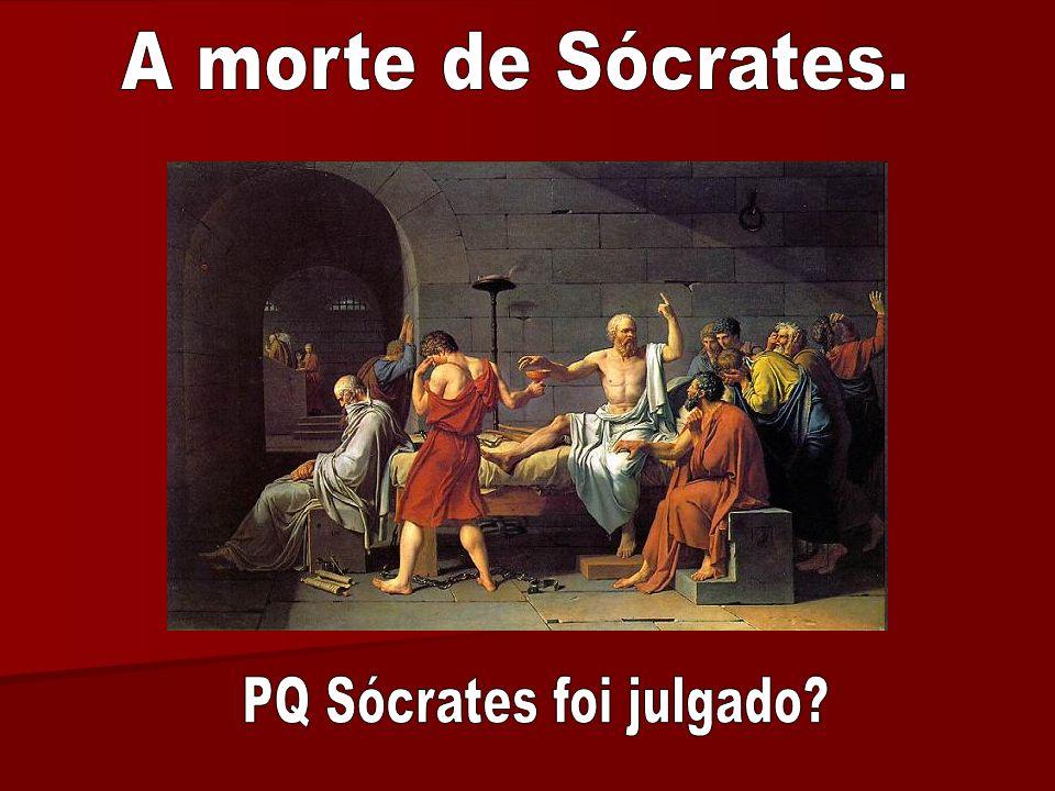 Em que lugar estão os escritos de Sócrates.Nos diálogos de Platão: em especial Apologia e Críton.