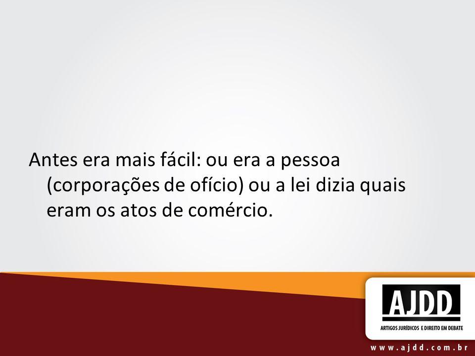 Exemplo: A, empresa individual, exerce atividade de lanchonete, porém o atendimento do cliente C é realizado pelo empregado B.