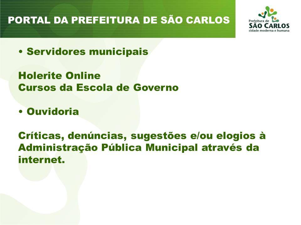 POSTOS DE INCLUSÃO DIGITAL São 28 Postos de Inclusão Digital (PID), sendo cinco Telecentros, com cursos de informática, para pessoas da 3ª idade e micros e pequenas empresas do município e região.