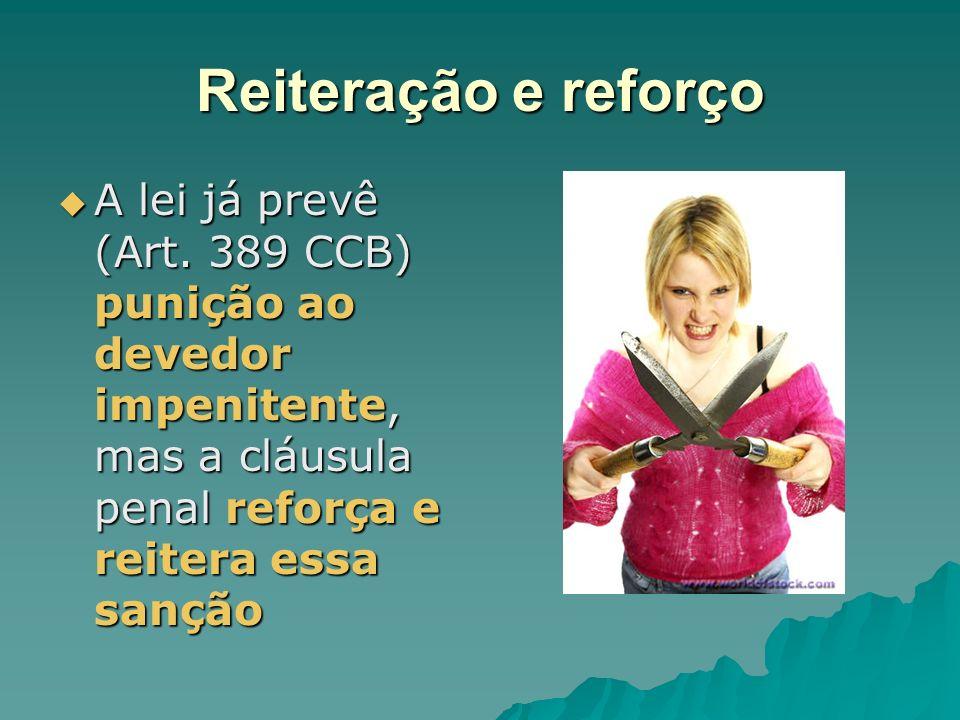 CCB Art.389.