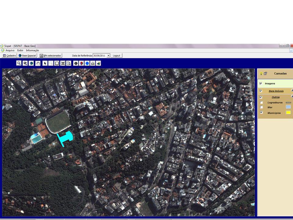 Secretaria de Planejamento e Gestão Subsecretaria de Patrimônio Imobiliário EXEMPLO DE DOCUMENTAÇÃO GERADA PELA SUPEF Palácio Guanabara