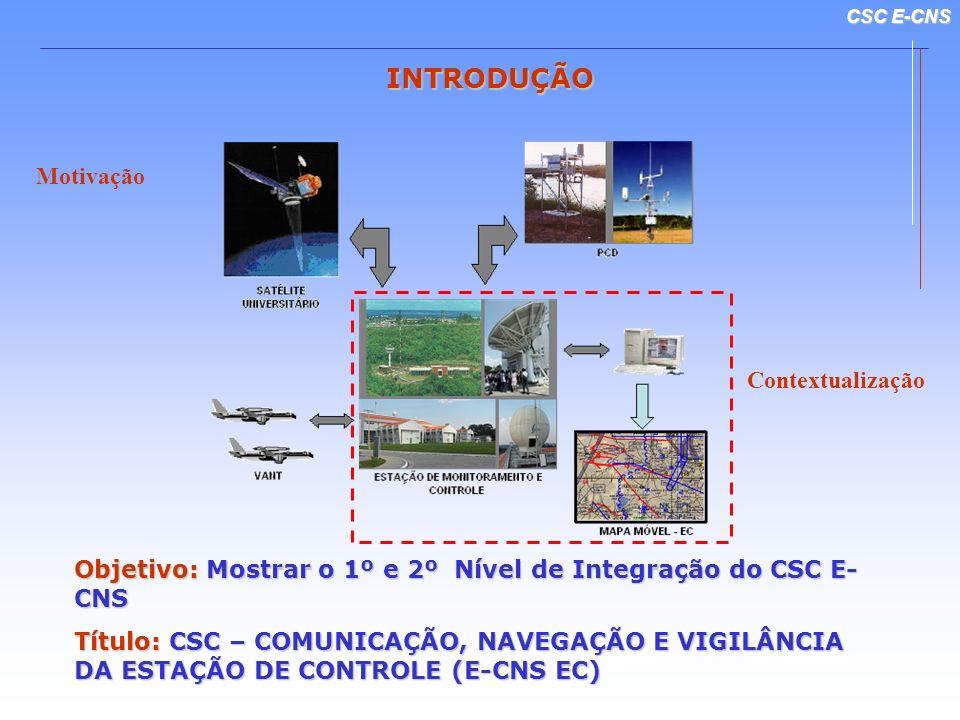 CSC E-CNS Especificação de Requisitos e CASOS DE USO