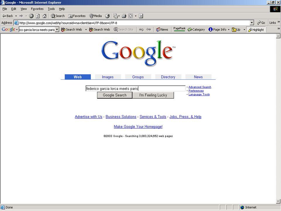 Exemplos de Aplicação de Ontologia Taxonomias na Web Yahoo.