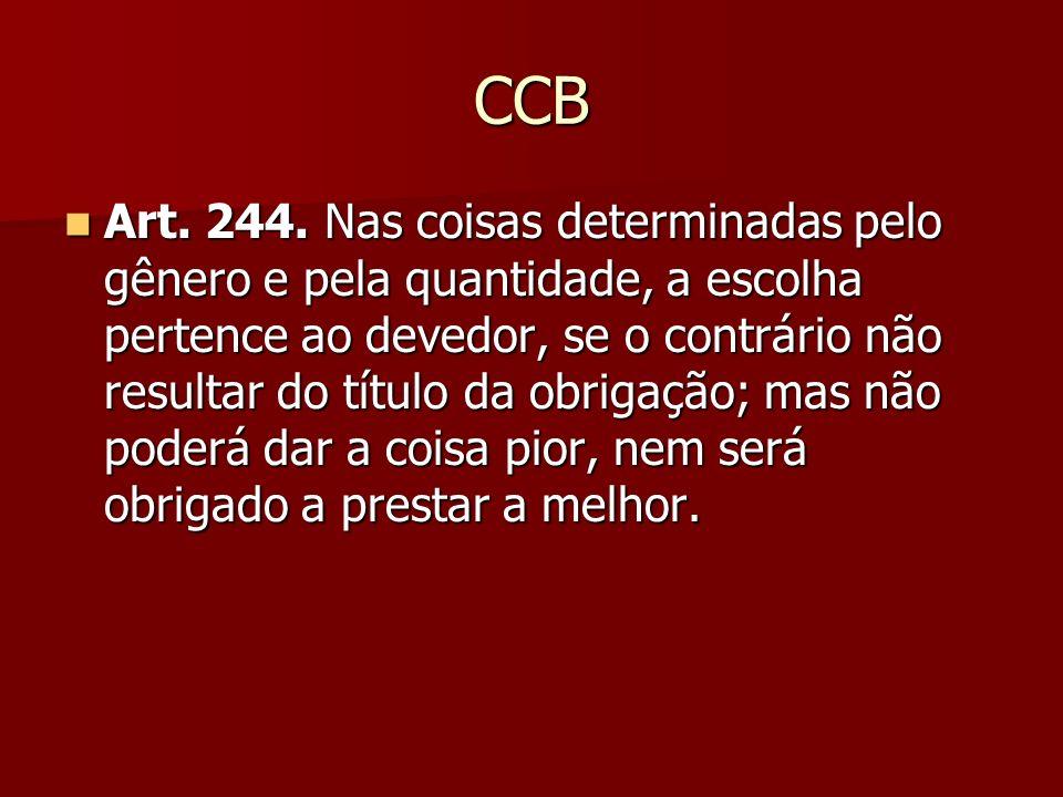 CCB Art.244.