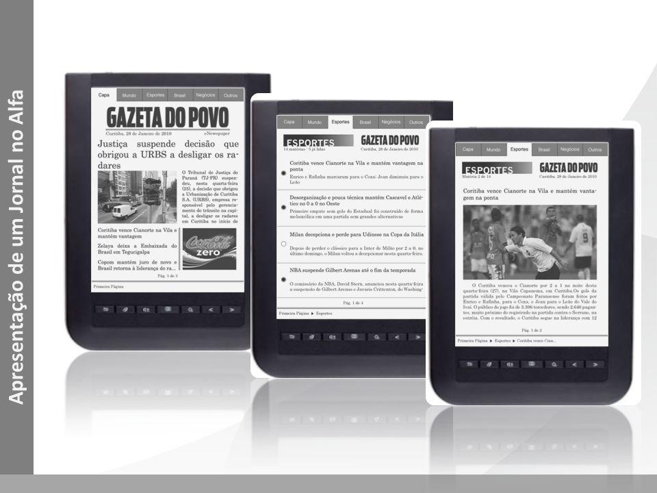 Benefícios dos Tablets Navegar na Web com conforto Revistas e Jornais Interativos Assistir filmes e seriados Simplicidade de uso Jogos e Diversão Ver e compartilhar fotos