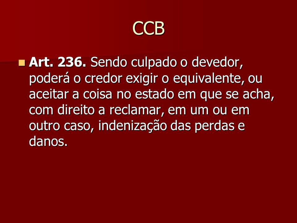 CCB Art. 236.