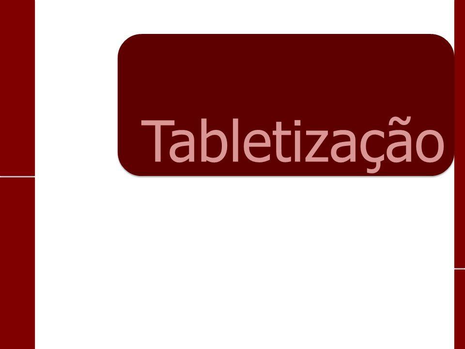 Tabletização