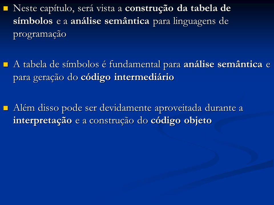 b) Arquivo tsimb012013.l %{ void comentario (void); char tratachar (char *); %} delim[ \t\n\r] ws{delim}+ digito[0-9] letra[A-Za-z] ctint{digito}+ id{letra}({letra}|{digito})* ctreal{digito}+\.{digito}*([Ee][+-]?{digito}+).
