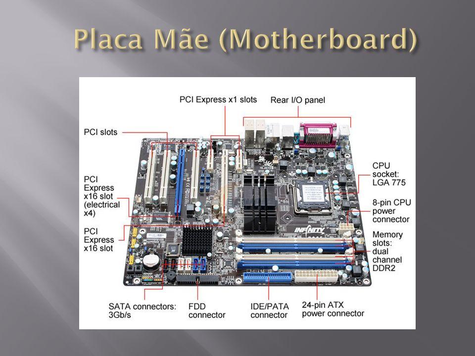 - Placas AGP - Diferenças entre AGP E PCI Express As placas com conectividade já AGP proporcionam bom funcionamento e reprodução de imagens de qualidade.