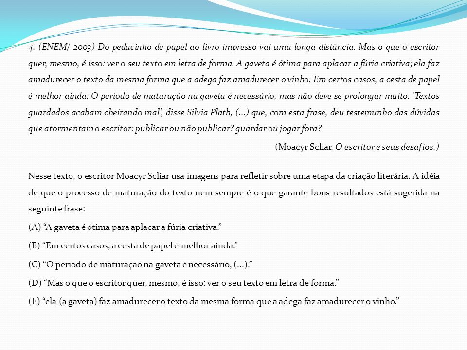 Macunaíma O romance Macunaíma, de 1928, é uma das expressões mais marcantes do advento do Modernismo no Brasil.