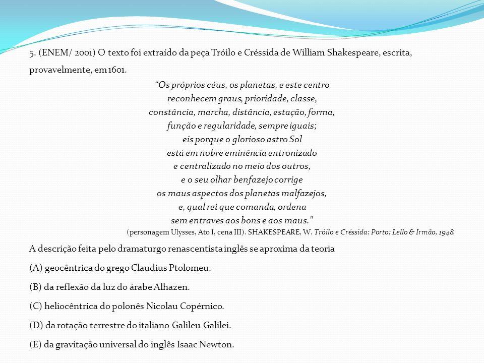 Compare o texto de Machado de Assis com a ilustração de Portinari.