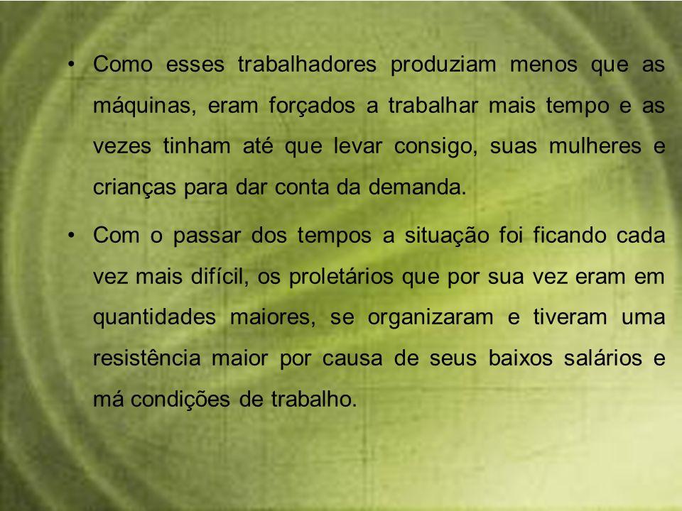 REFERÊNCIAS * ANTUNES, Ricardo, – O que é sindicalismo/Ricardo Antunes; coordenação Vanya Sant Anna – São Paulo: Brasiliense, 2003.