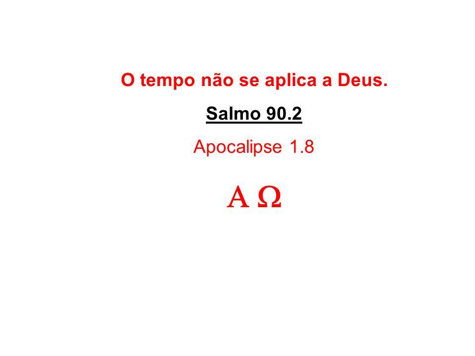 Deus Conhece Tudo.