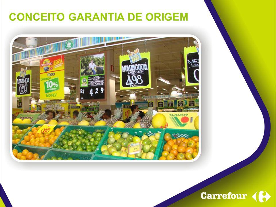 CONCEITO GARANTIA DE ORIGEM