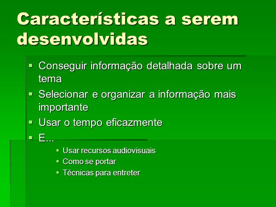 Desenvolvimento Conteúdo da sua apresentação Conteúdo da sua apresentação Diversos slides...