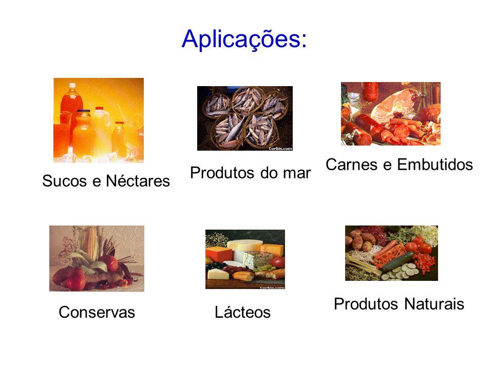 Citricidin 2000 Conservador natural de ampla aplicação Elaborado a partir de extracto de semilla e polpa degrape fruit. Tem grande poder bactericida e