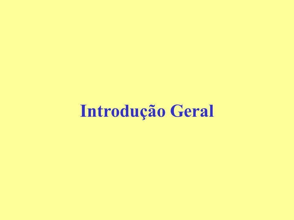 Introdução Geral