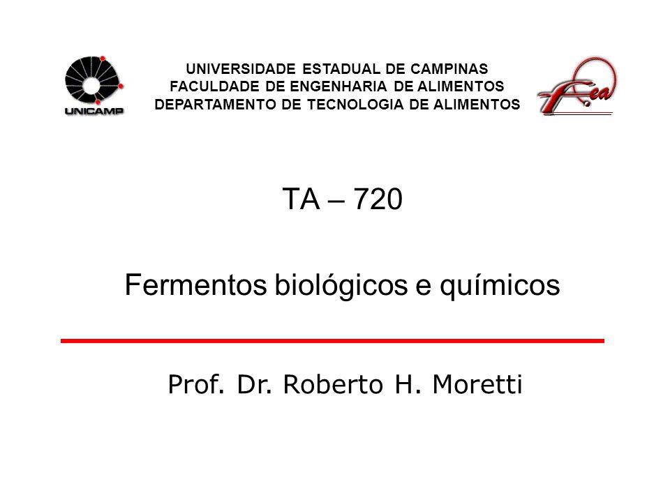 Produção nacional de fermentos biológicos e químicos Fermento Biológico 250.000 toneladas/ano Fermento Químico 10.000 toneladas/ano
