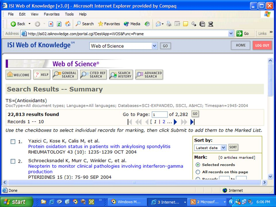 Tocoferóis http://www.tocotrienol.org/define.htm