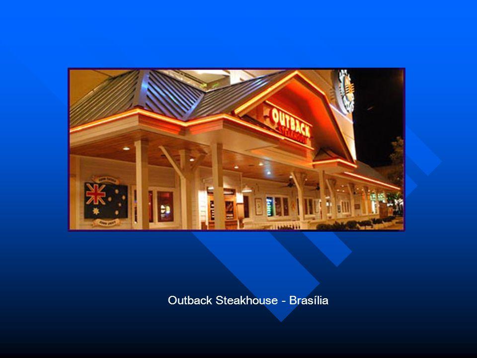 Outback Steakhouse - Brasília