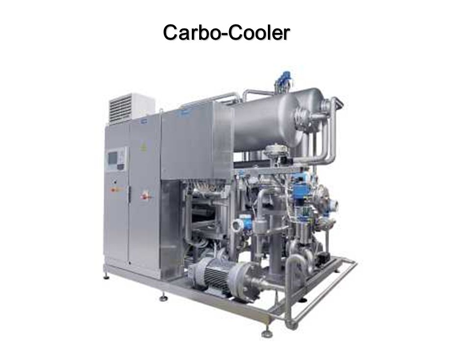 Carbo-Cooler