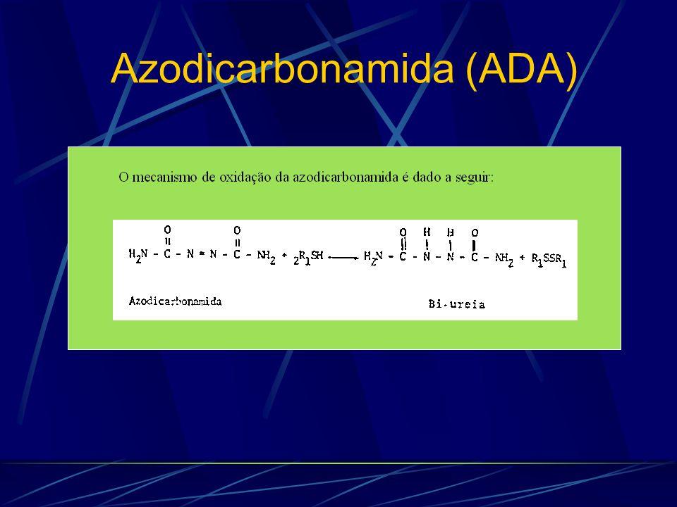 Azodicarbonamida (ADA)