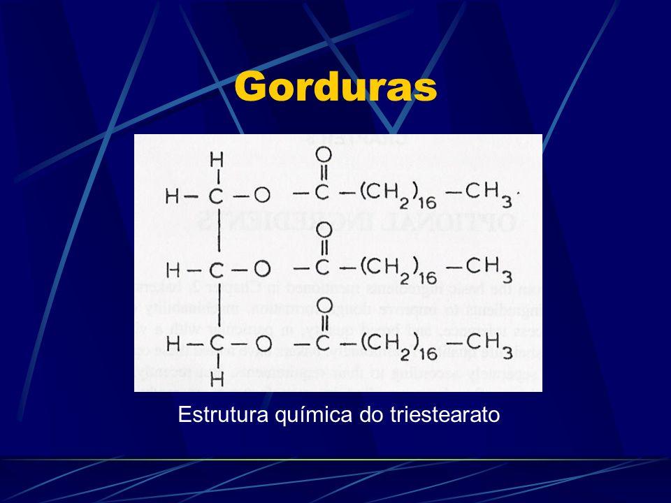 Enzimas Outras enzimas Oxidades: Glucose oxidase: substituição (parcial) de agentes oxidantes C 6 H 12 O 6 + O 2 + H 2 O C 6 H 12 O 7 +H 2 O 2 Na França: combinação de hemicelulase + glucose oxidase (reduz pegajosidade) glucose