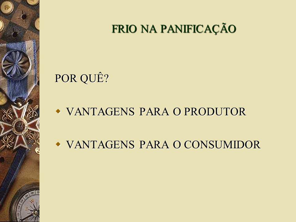TIPOS DE PRODUTOS MASSA CRUA CONGELADA MASSA CRUA CONGELADA PÃO PRÉ-COZIDO PÃO PRÉ-COZIDO PÃO CONGELADO PÃO CONGELADO