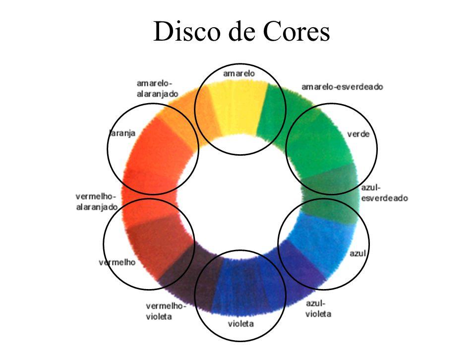 Disco de Cores