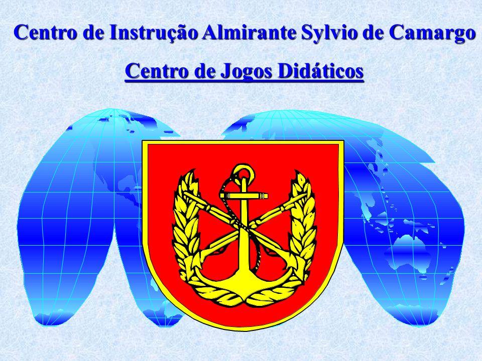 Centro de Jogos Didáticos