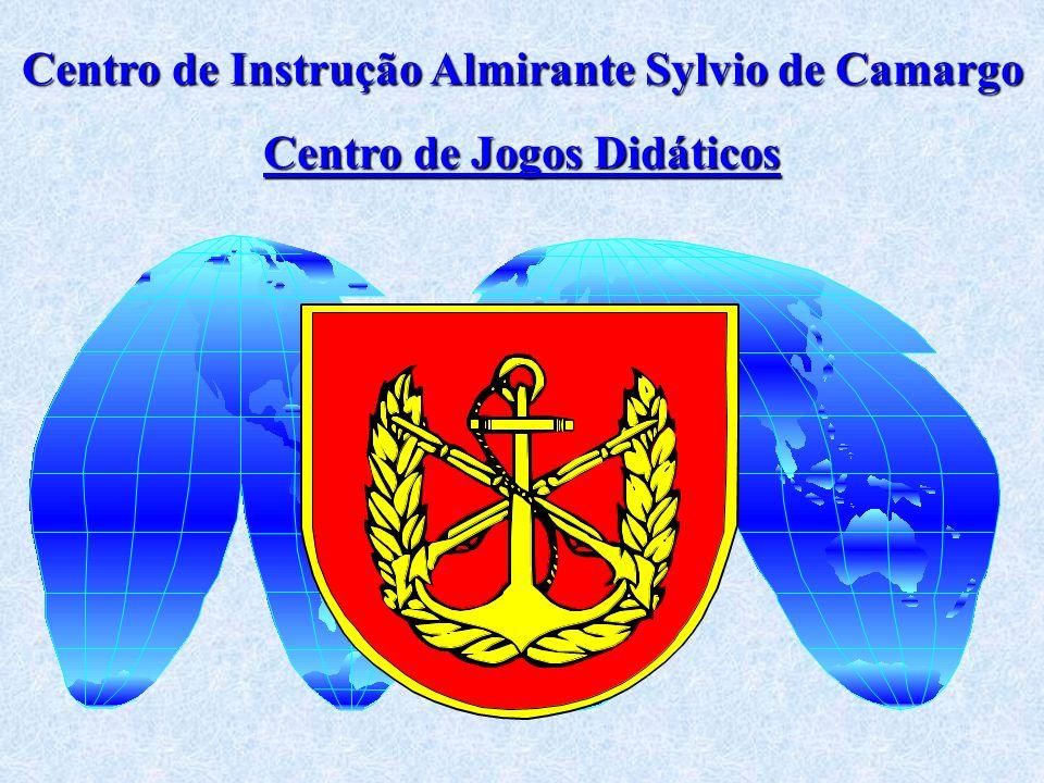Centro de Instrução Almirante Sylvio de Camargo Centro de Jogos Didáticos