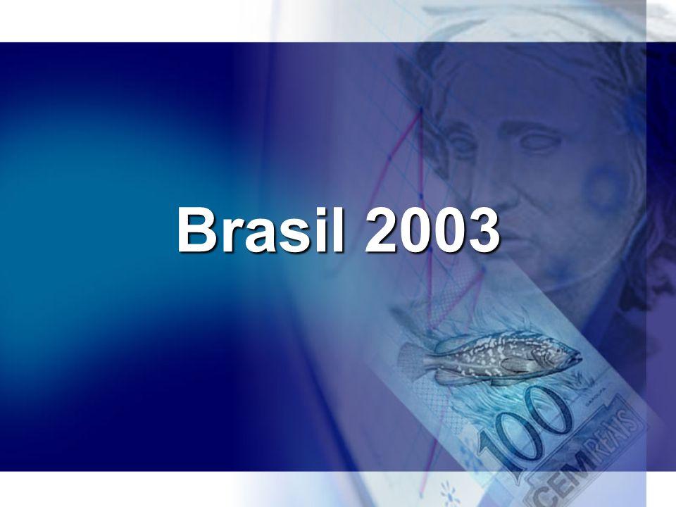 Brasil 2003
