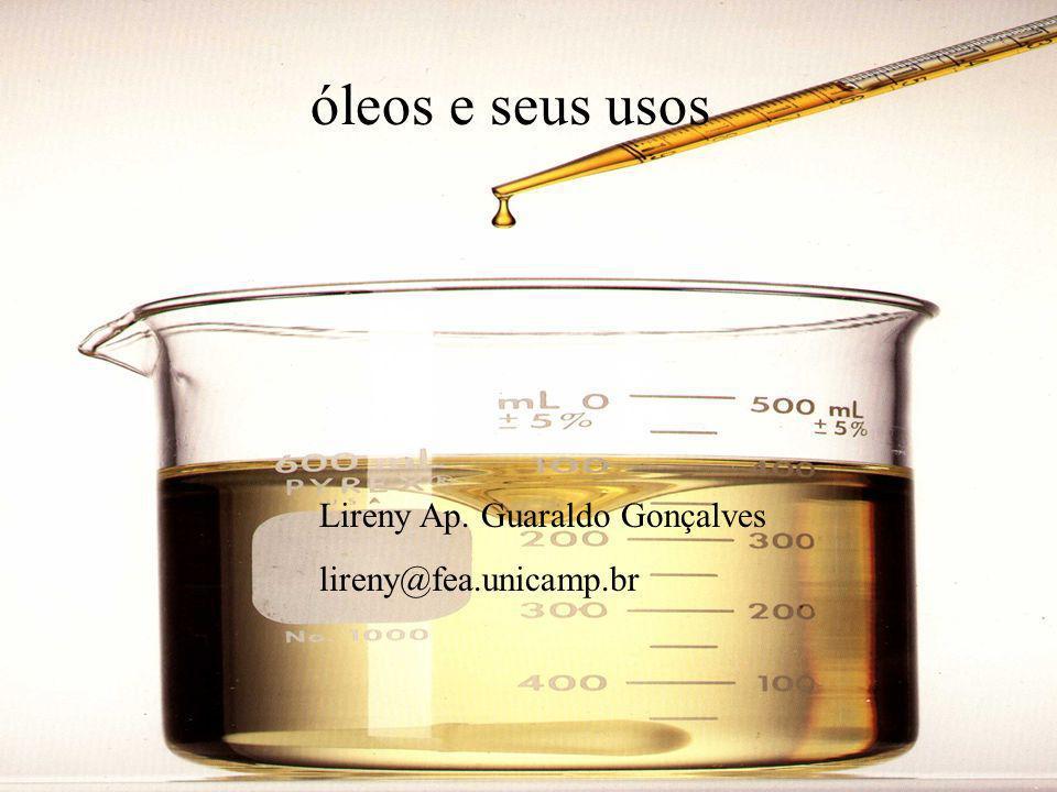 COSMÉTICOS Cabelo: - estabilizante espuma - emoliente Pele: - emulsificante - emoliente - agente umidificador - hidratante