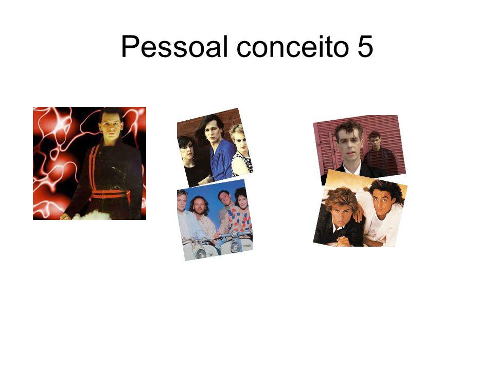 Pessoal conceito 5