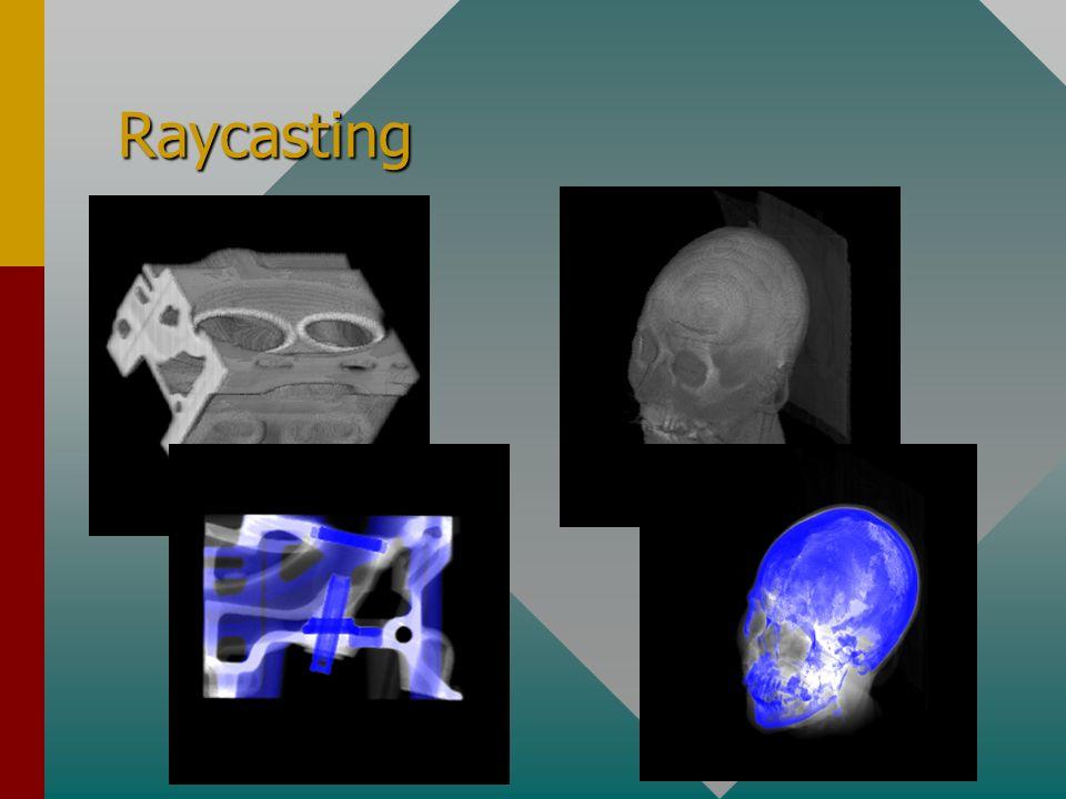 Raycasting