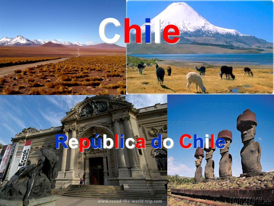 ChileChileChileChile República do Chile