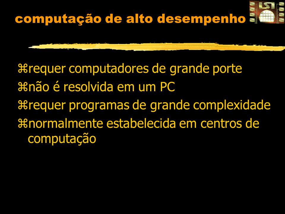 computação de alto desempenho exemplos zvisualização ymedicina ymeteorologia e ciências climáticas yciências ambientais ygeologia yastronomia yengenharia yarquitetura