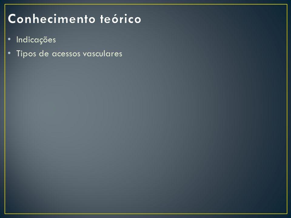 TÉCNICA - Colocar o paciente em posição de Trendelemburg - Hiperextensão do pescoço, colocando coxins sob os ombros - Rotação contra-lateral da cabeça ao lado da punção - Remove-se a gordura com resina ou éter - Antissepsia com álcool iodado ou iodopolvidine - Colocação de campos estéreis - Vestir máscara, gorro, avental e luvas estéreis - Anestesia local com xylocaína 1% sem vasoconstrictor - Palpar e desviar medialmente a artéria carótida comum - Puncionar a veia jugular interna, no ápice do triângulo formado pelas porções esternal e clavicular do esternocleidomastoideo, tendo como base a clavícula.