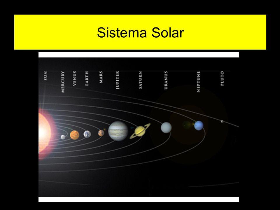 planeta anão HAUMEA Descoberto em março de 2003 Foi nomeado planeta anão em setembro de 2008 Deusa havaiano do parto e da fertilidade 2 luas: Hi iaka e Namaka (mitologia: irmãs da deusa Haumea) Descobertas em 2005