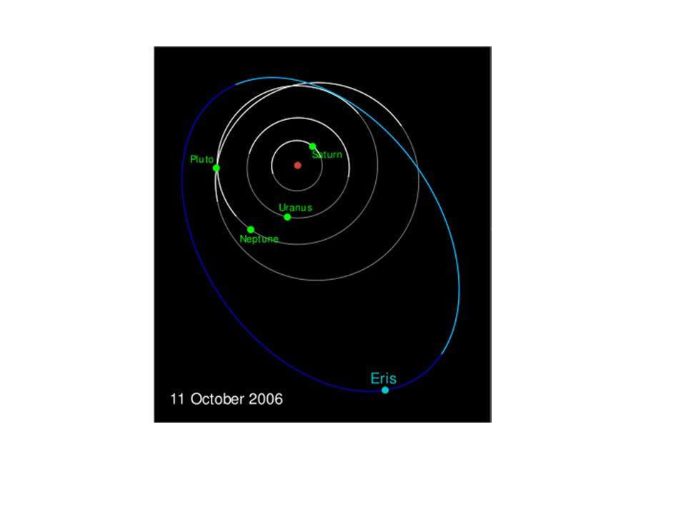 Planetas extrassolares MÉTODOS DE DETECÇÃO Astrométrico: mede-se apenas o movimento próprio da estrela e procuram-se, nesse movimento, anomalias causadas pela interação gravitacional da mesma com um possível planeta que a orbita Velocidade Radial: mede-se o deslocamento de linhas espectrais da estrela, que são induzidas pela presença de um planeta (mais utilizado) Método do Trânsito: detecta a sombra do planeta quando este transita diante da estrela.