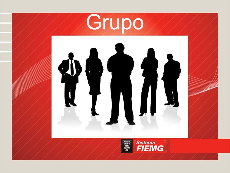 Grupo é...grupo A cada encontro: imprevisível. A cada interrupção da rotina: algo inusitado.