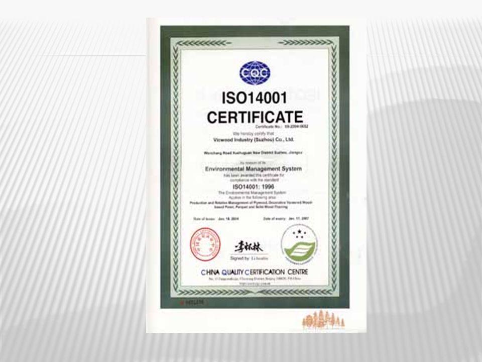 ROTULAGEM TIPO I – NBR ISO 14024: PROGRAMA SELO VERDE Estabelece os princípios e procedimentos para o desenvolvimento de programas de rotulagem ambiental, incluindo a seleção, critérios ambientais e características funcionais dos produtos, e para avaliar e demonstrar sua conformidade.