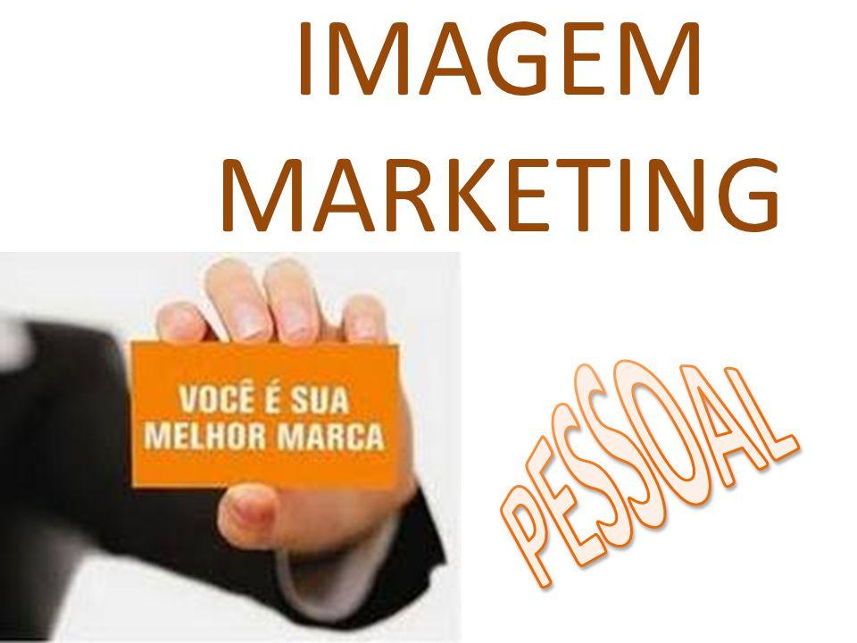 O marketing pessoal, entretanto, é nada mais que o cuidado com a imagem pessoal ELE NÃO É APENAS A ARTE DE VENDER O QUE VOCÊ FAZ, MAS SABER O QUE FAZER....