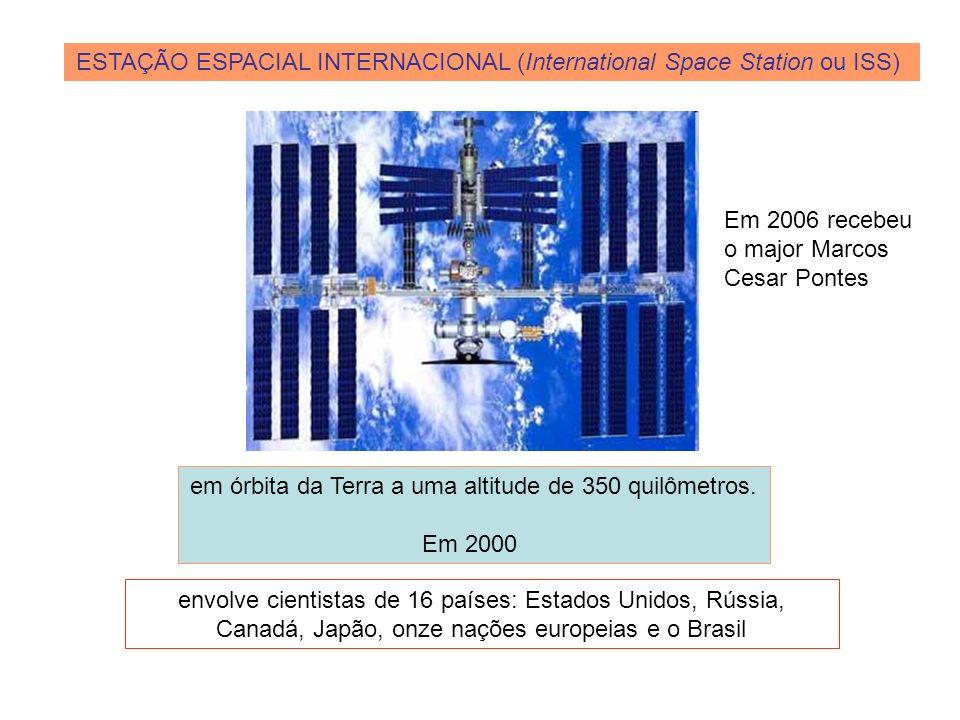 distância Lua - Terra: 384.400 km 1ª visita: sonda soviética Luna 2 em 1959Luna 2 único corpo extraterrestre já visitado pelo homem (20 de julho de 19