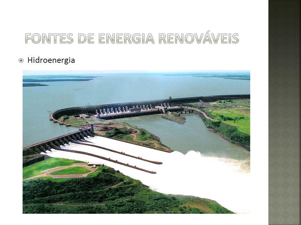 Hidroenergia