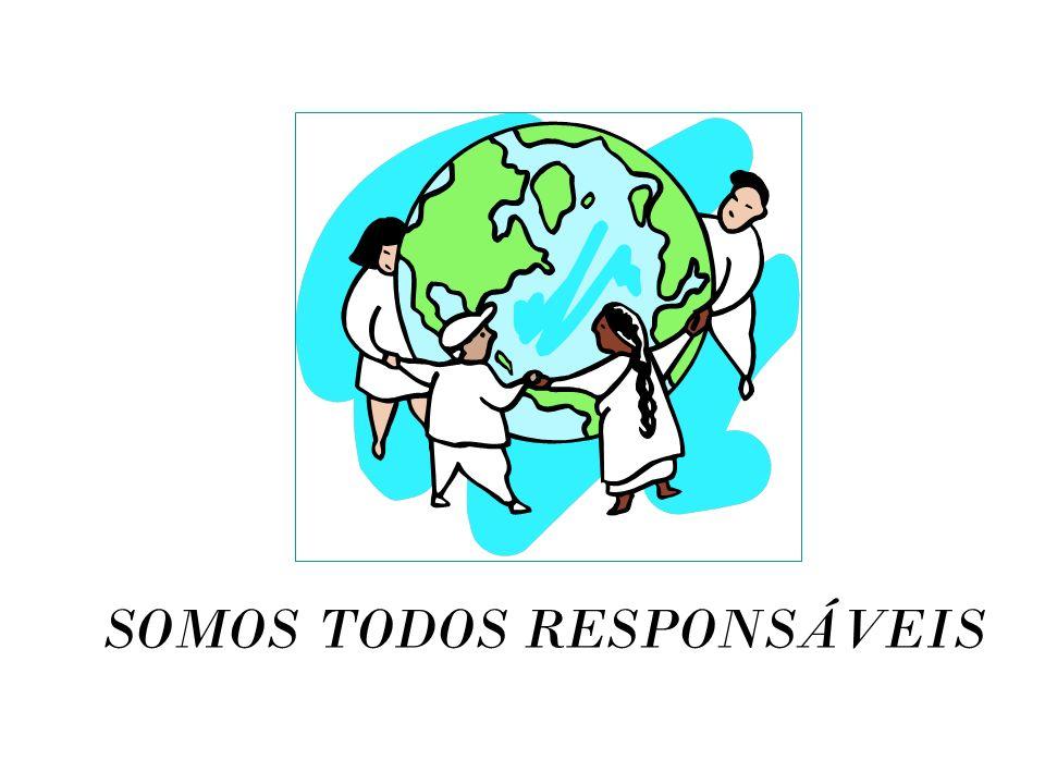 SOMOS TODOS RESPONSÁVEIS
