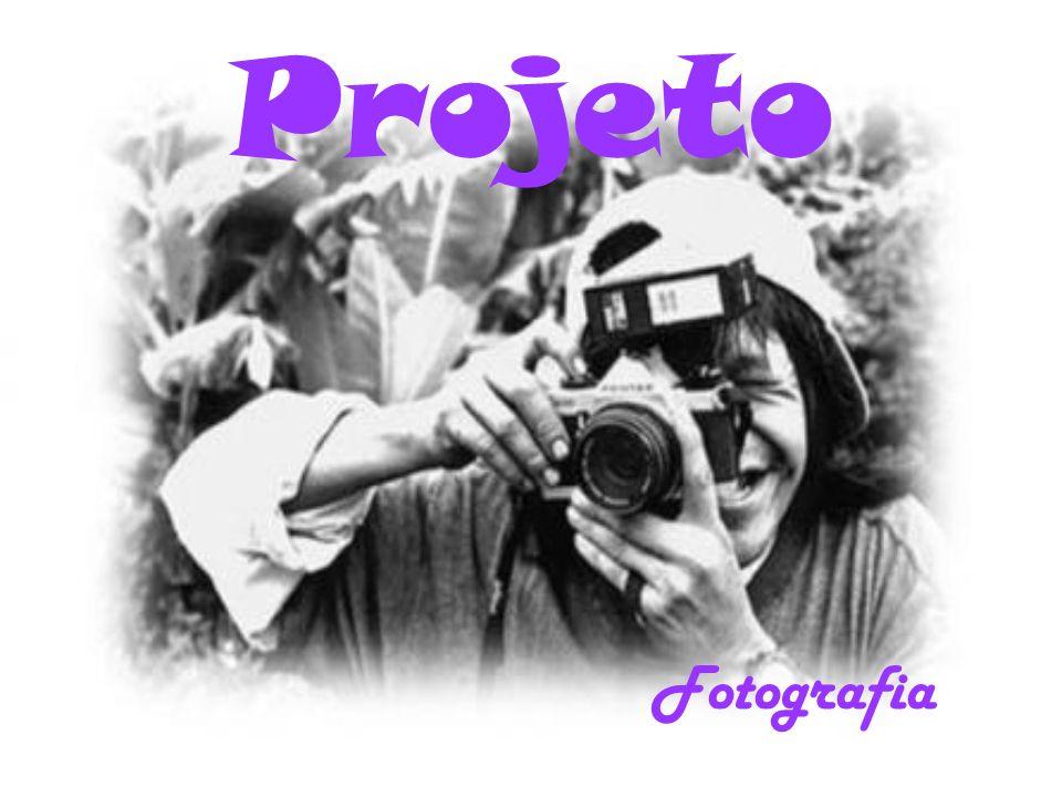 Projeto Fotografia