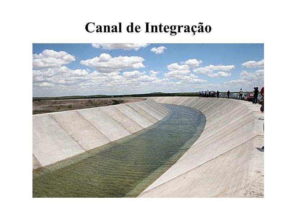 Canal de Integração