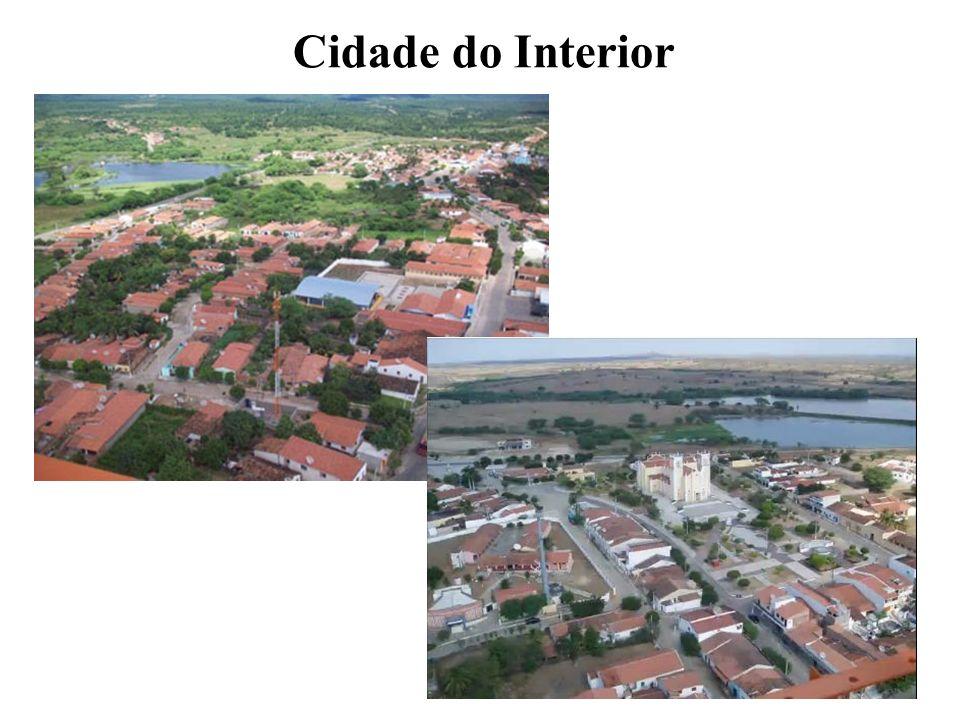 Cidade do Interior